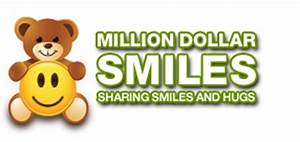 Million Dollar Smiles Dogs Cuteness, - Daily Quotes About Love