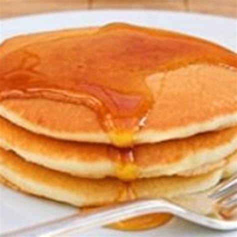 guide cuisine recette pancakes au sirop d 39 érable