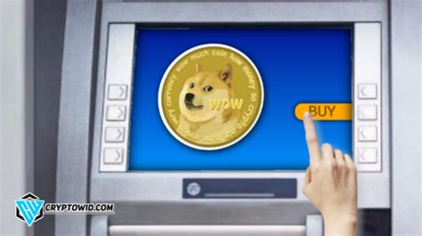 There are many ways to do this ranging from hardware wallets, noncustodial wallet programs, and 5. Di US Sudah Bisa Beli $Doge Pakai ATM!! Indonesia Kapan ...
