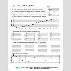 Free Printable Music Worksheets  Opus Music Worksheets  Music Theory Worksheets  Used With My