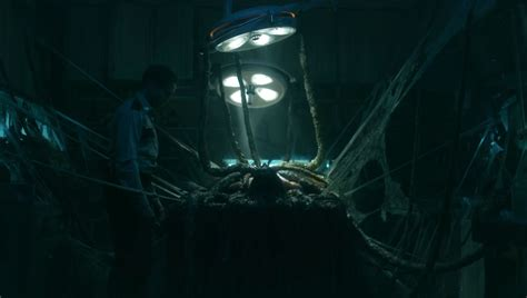 The Void: step into the first teaser for John Carpenter ...
