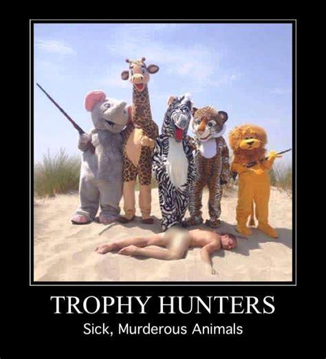 anti hunting memes home facebook
