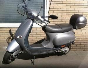 Vespa Roller 50 : piaggio vespa motorroller roller et 2 50 ccm plus zubeh r ~ Jslefanu.com Haus und Dekorationen