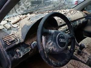 Right Front Suspension Arm Audi A4  8e2  B6  1 9 Tdi