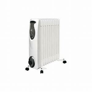 Radiateur Mobile À Inertie : ref 01 radiateur sur roue a inertie bain huile ~ Melissatoandfro.com Idées de Décoration