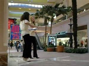 Mall Survey - YouTube