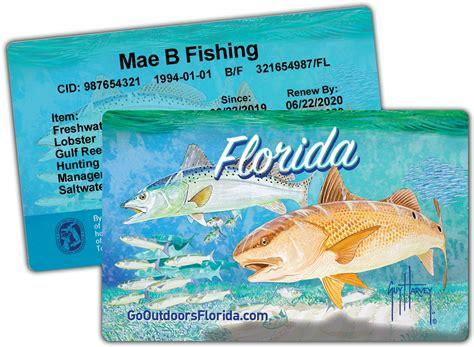 license fishing florida saltwater cost hunting alqurumresort licenses