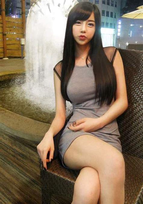 지중해 한국에서 가장 이쁜 여자