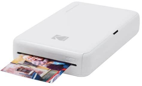 Mini Photo by Kodak Mini 2 Hd Wireless Mobile Instant Printer Review
