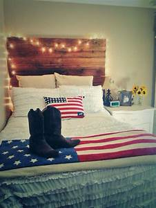 Best country girl bedroom ideas on red