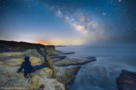 Night Sky Photography Shreeniclix