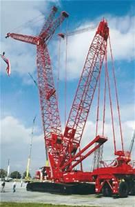 Choosing A Major Working Around Cranes Concrete Construction Magazine
