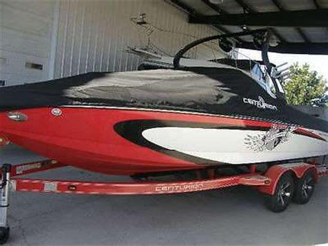 Centurion Boats Warranty by 20120000 Centurion Avalanche C4 For Sale In Country Club