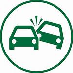 Accident Management Fleet Icon Incident Icons Services