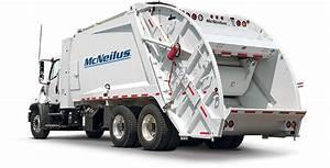 Garbage Truck Parts Diagram
