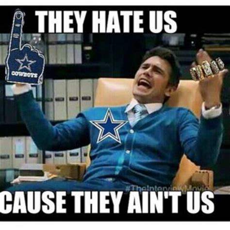 Cowboys Hater Meme - dallas cowboys haters quotes quotesgram