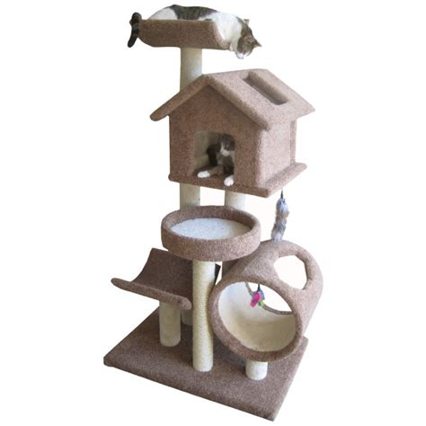 petsmart cat condo molly and friends five tiered cat tree by molly friends