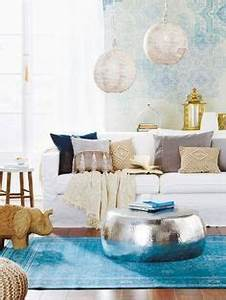 orientalisch einrichten orientalische kissen auf dem With balkon teppich mit tapete 1001 nacht