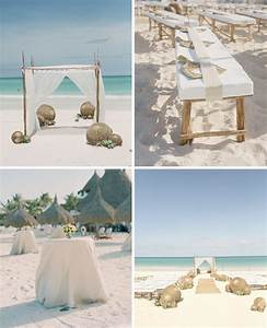 rustic beach wedding inspiration green wedding shoes With beach decorations for wedding reception