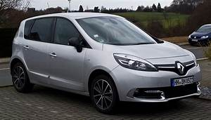 Renault Scenic Phase 2 : renault scenic iii phase iii 2 0 16v 140 hp cvt ~ Gottalentnigeria.com Avis de Voitures