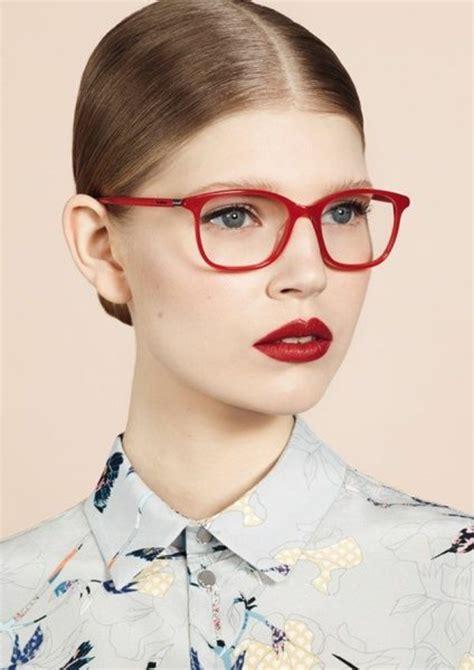 die brillen ohne sehstaerke retro schick und moderne vision