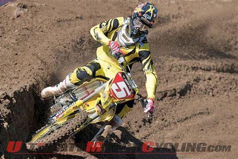 ama motocross history ama motocross dungey jumps into history