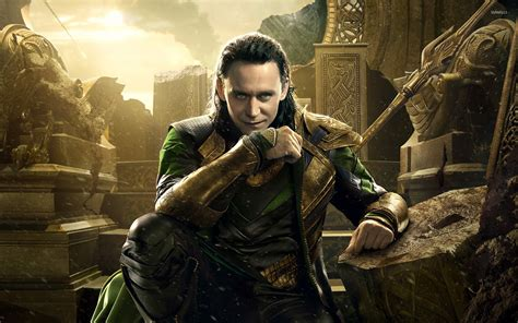 Loki Wallpaper ·① Download Free Amazing High Resolution