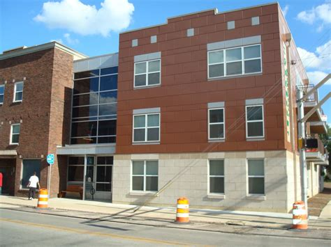 Jefferson Appartments by Jefferson Apartments Indy