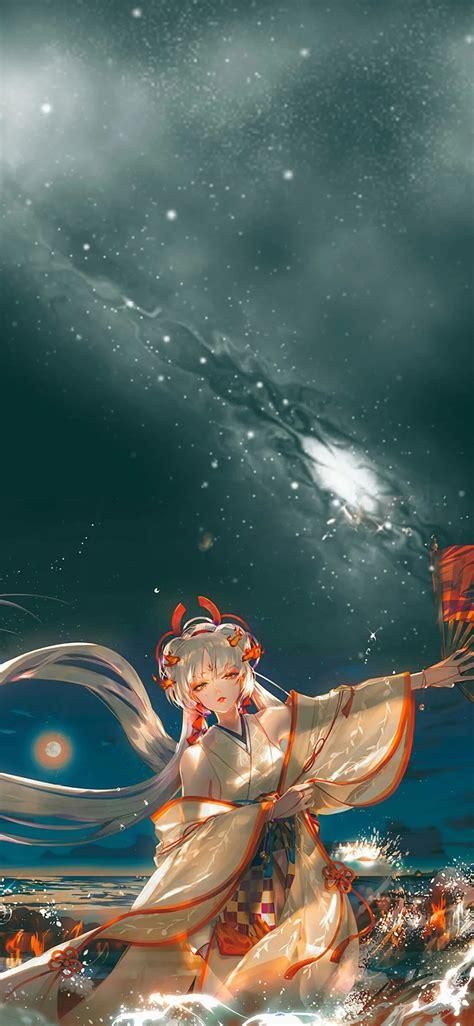 【动漫美图】优质壁纸2_八门神器