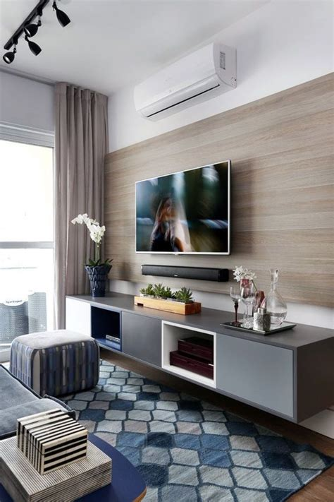 Fernsehwand Ideen by 40 Unique Tv Wall Unit Setup Ideas Tv Wall Unit Tv