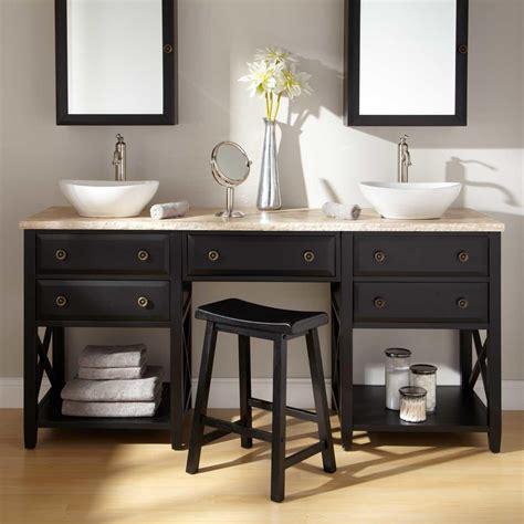 bathroom vanity ideas sink 25 sink bathroom vanities design ideas with images magment