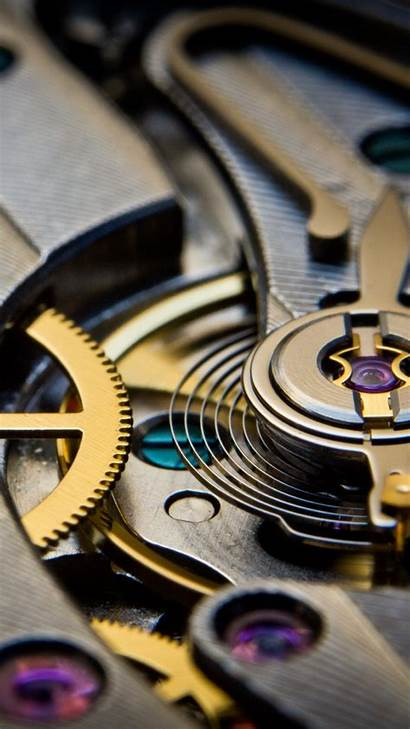 Mechanical Gears Movement Wallpapers Resolution Backgrounds Phone