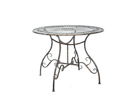 chaise et table de jardin table et chaise de jardin fer forgé obtenez des idées
