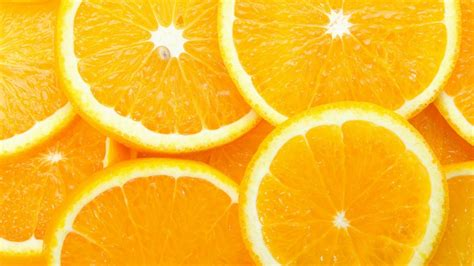 orange aesthetic for desktop backgrounds