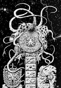3711 Best Cthulhu Project Mythos Gallery Images On