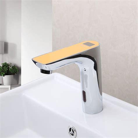 motion sensor bathroom faucet the advantages of motion sensor faucets bathroom