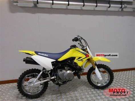 Suzuki 70 Gallery