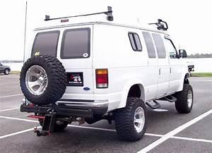 Thunders Garage 1995 Ford Econoline