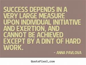 measuring success Quotes