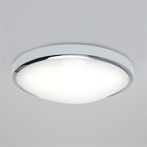 astro osaka polished chrome ceiling light at uk electrical