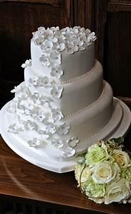 Die Hochzeitstorte als Herz gestalten für Romantik pur
