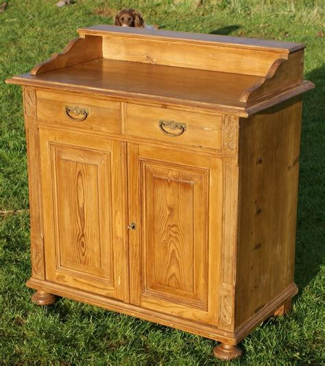 Pine Sideboard by A Pretty Solid Pine German Sideboard Cabinet 257196