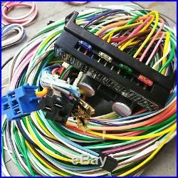 Painles Wiring Harnes Volvo by 1968 1979 Corvette Wire Harness Upgrade Kit Fits Painless