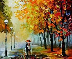 l39automne selon vivaldi je m39envole vers les plus beaux With toute les couleurs de peinture 0 peinture amour dautomne