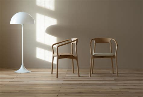 Chairs From Conde House Co., Ltd