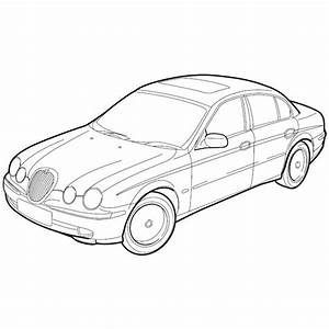 Jaguar S-type 1999 - Electrical Guide