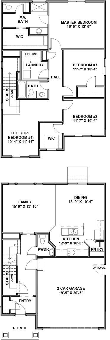 birch model  dr horton express homes  homes  utah