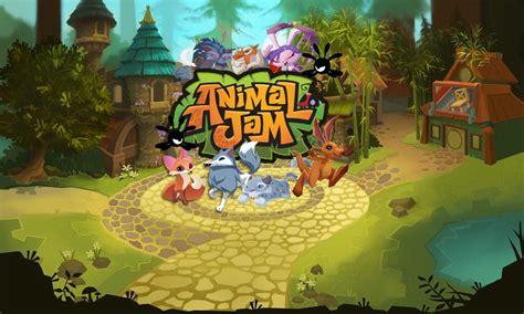 Animal Jam Desktop Wallpaper - animal jam wallpaper wallpapersafari