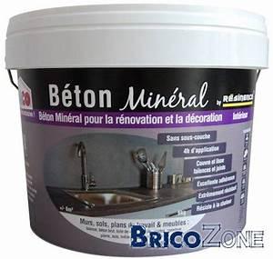 Beton Mineral Resinence Avis : b ton min ral sur du carrelage existant ~ Dailycaller-alerts.com Idées de Décoration