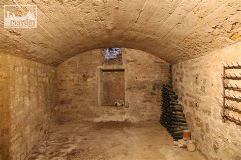 Petite Cave Voûtée (clav0060c)
